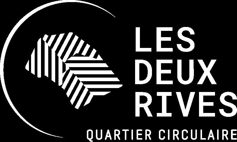 Les Deux Rives - Quartier circulaire