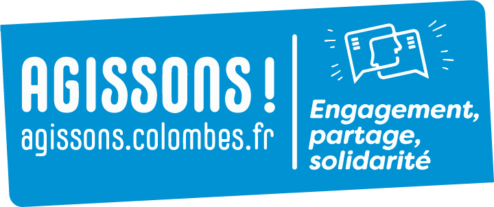 Agissons – Colombes.fr