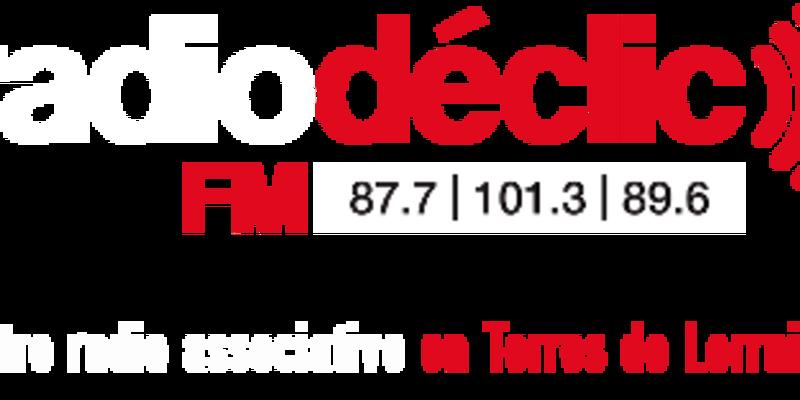 Illustration pour l'actualité Radio Déclic en parle !