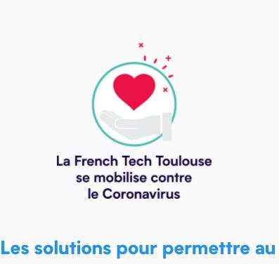 Illustration pour l'actualité FRENCH TECH TOULOUSE