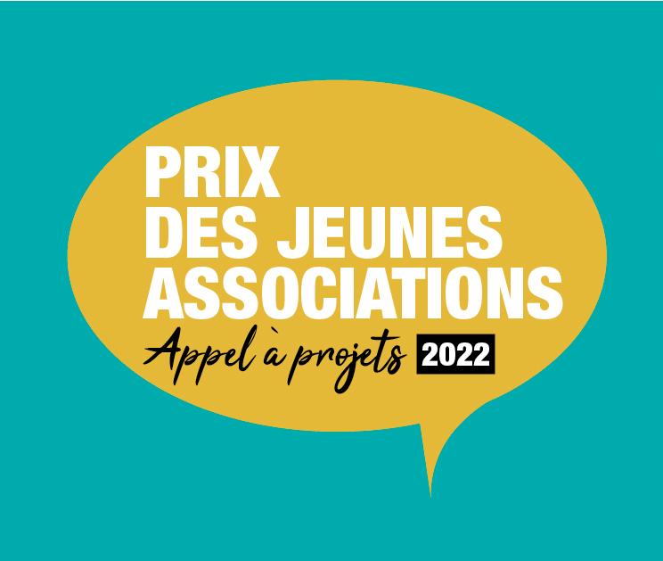 Prix des jeunes associations 2022
