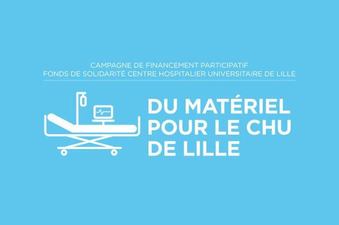Illustration pour l'actualité CHU : appel aux dons