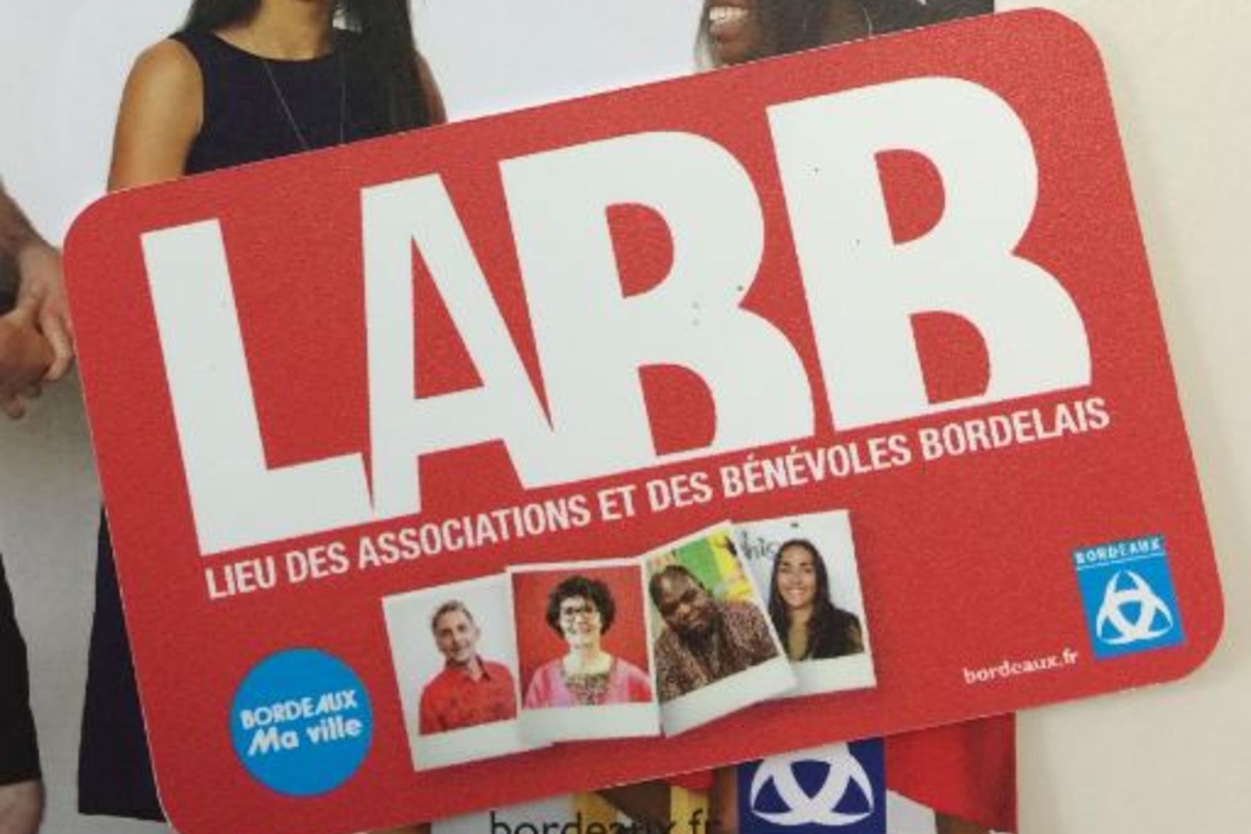 Illustration pour l'actualité Profitez de la carte LABB !