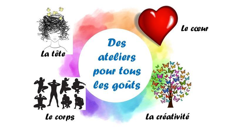 Illustration pour l'actualité 25 au 30 octobre activités enfants dys