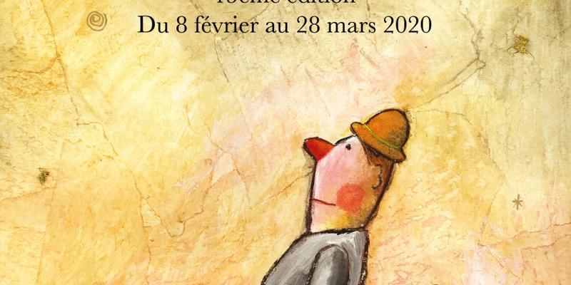 Illustration pour l'actualité Théâtre jeunesse festival Rendez-vous-Moutards 2020
