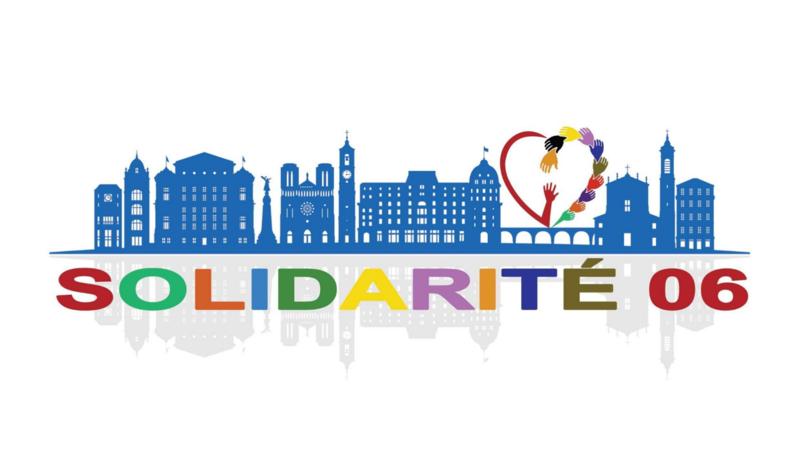 Illustration pour l'actualité Solidarité 06