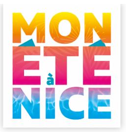 Illustration pour l'actualité Mon été à Nice