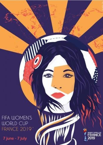Illustration pour l'actualité Mondial de foot féminin : la BA06 partenaire de la FIFA