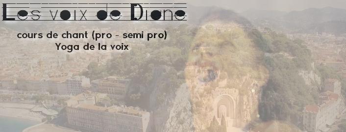 Illustration pour l'actualité Yoga de la Voix sur la colline du Château