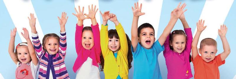 Illustration pour l'actualité Nouveaux ateliers d'anglais à Nice-Est pour les enfants!