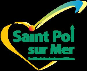 Illustration pour 'saint-pol-sur-mer footer'