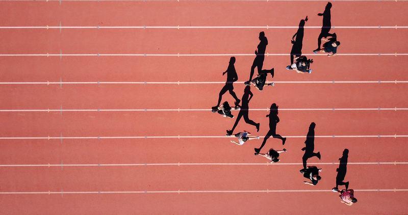 Illustration pour la mission Je contribue à la vie quotidienne d'une organisation sportive