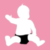 Illustration pour 'icon enfance'