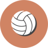 Illustration pour 'badge sport'