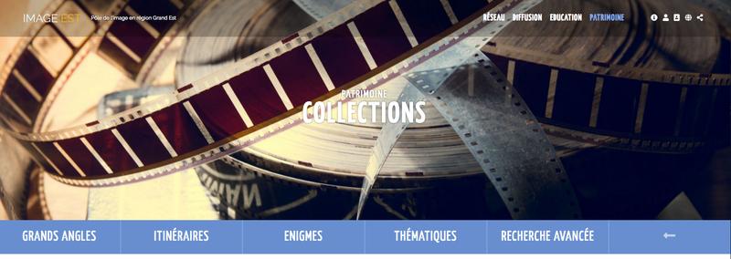 Illustration pour la mission Répertoire des manufactures et industries de Nancy