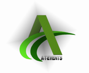 Logo de l'association A.T.Events (Culture et Vie)