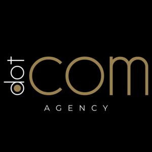 Logo de l'association DotCom Agency
