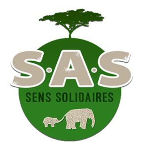Logo de l'association SENS SOLIDAIRES