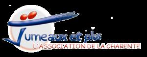 Logo de l'association Jumeaux et Plus l'association de la Charente