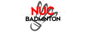 Logo de l'association NUC Badminton