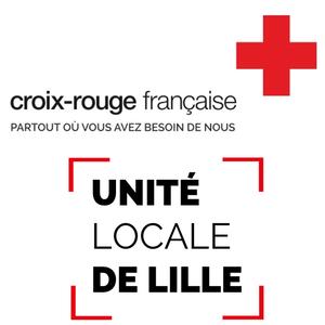 Logo de l'association Croix-Rouge française