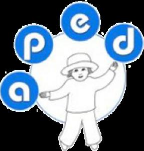 Logo de l'association ASSOCIATION PARENTS ENFANTS DYSLEXIQUES 06 APED 06