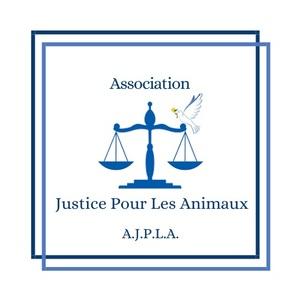 Logo de l'association Association Justice Pour Les Animaux