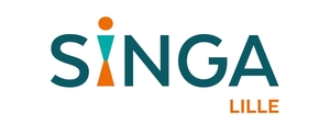 Logo de l'association SINGA