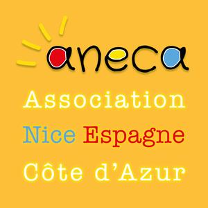 Logo de l'association ANECA - ASSOCIATION NICE ESPAGNE COTE D'AZUR