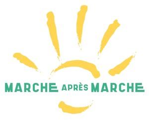 Logo de l'association Marche Après Marche
