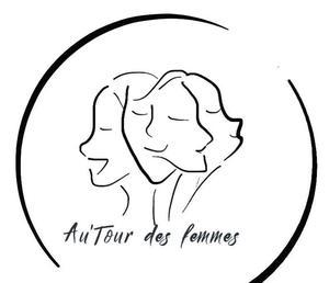 Logo de l'association Au'tour des Femmes