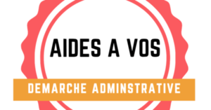 Logo de l'association Aides a vos démarche administratives