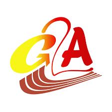 Logo de l'association Grand Angoulême Athlétisme