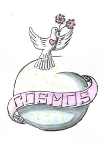 Logo de l'association COSMOS