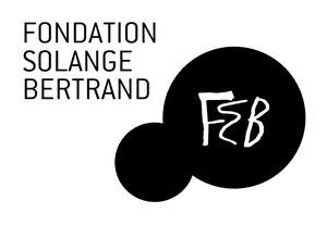 Logo de l'association Fondation Solange Bertrand