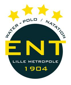 Logo de l'association Enfants de Neptune Tourcoing Lille Métropole