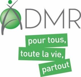 Logo de l'association ADMR LES MIRABELLIERS