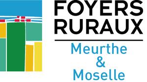 Logo de l'association Fédération des Foyers Ruraux de Meurthe et Moselle