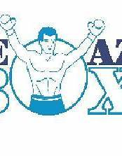 Logo de l'association NICE AZUR BOXE