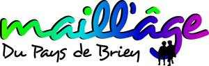 Logo de l'association Réseau Maill'âge
