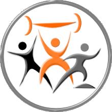 Logo de l'association Club Haltérophile Athlétique Angoumoisin