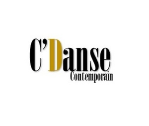 Logo de l'association C'Danse