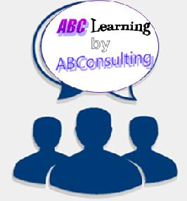 Logo de l'association ABConsulting - aide au montage de projet et manifestations culturelles locales