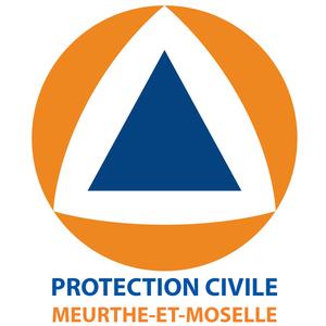 Logo de l'association Protection Civile – ADPC 54