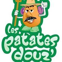 Logo de l'association AMAP Patates Douz'