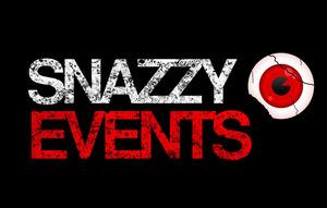 Logo de l'association Snazzy Events