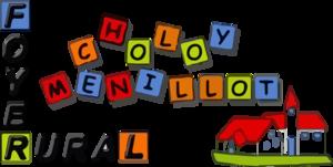 Logo de l'association FOYER RUAL DE CHOLOY-MENILLOT