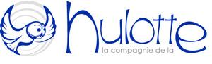 Logo de l'association La Compagnie de la Hulotte