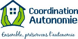Logo de l'association COORDINATION AUTONOMIE