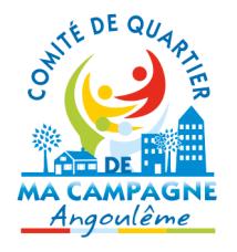 Logo de l'association Comité de Quartier de Ma Campagne